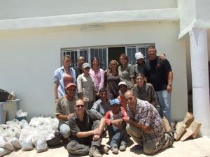 2008 crew