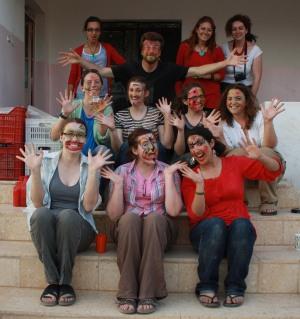 crew 2010